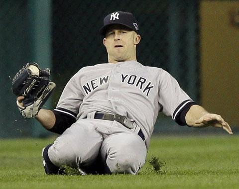 Yankees acuerdan por un año con Gardner