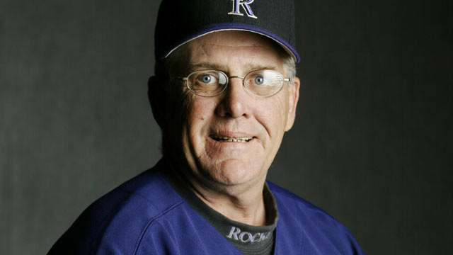 Longtime Minors manager Carey dies at age 59