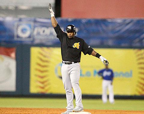 R.D.: Ramírez y Tejada alzan vuelo con Aguilas