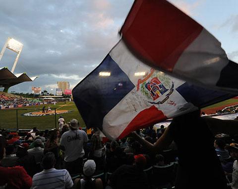 MLB tendr&aacute; <i>Showcase</i> de prospectos en R.D.