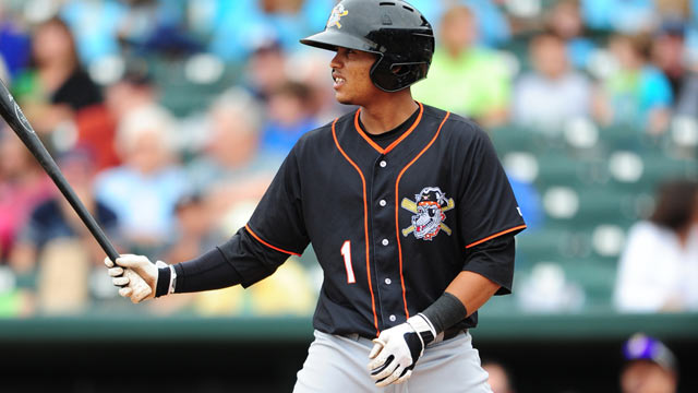 Shortstop Nunez returned to Tigers from D-backs