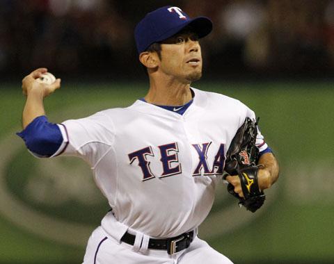 Texas otorgó contrato a Yoshinori Tateyama
