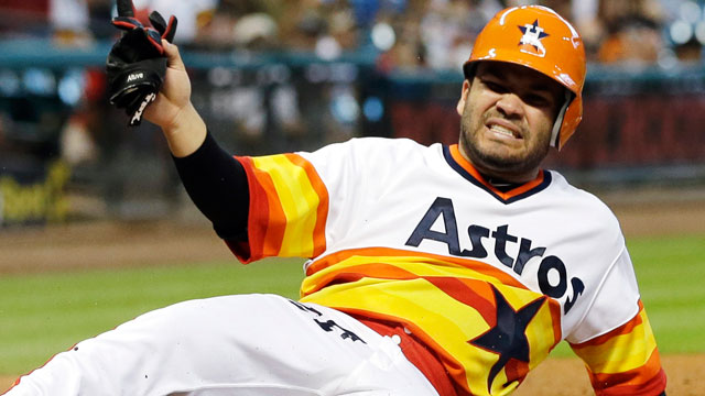 Ocampo ramping up Astros' international efforts