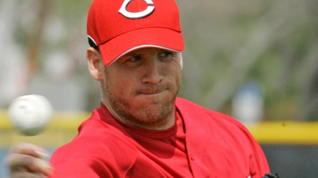 Ex-MLB player Ryan Freel found dead in Fla. home
