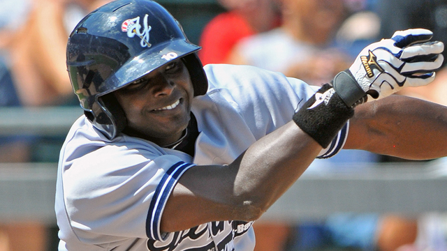 Yanks' Mustelier slaps three hits in Tomateros win