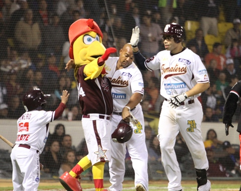 LMP: Culiacán y Hermosillo abren playoffs