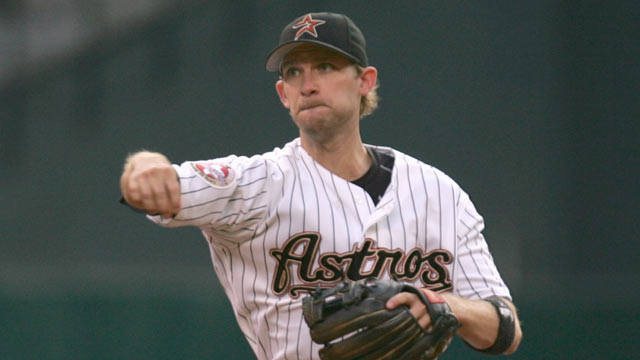 Former Astros named to Minor League field staff