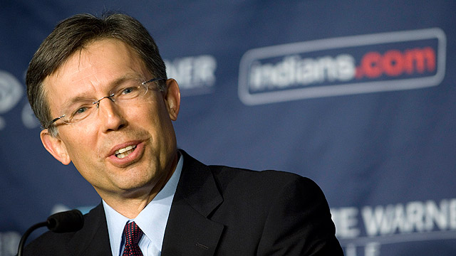 Paul Dolan approved as Cleveland Indians' controlling owner