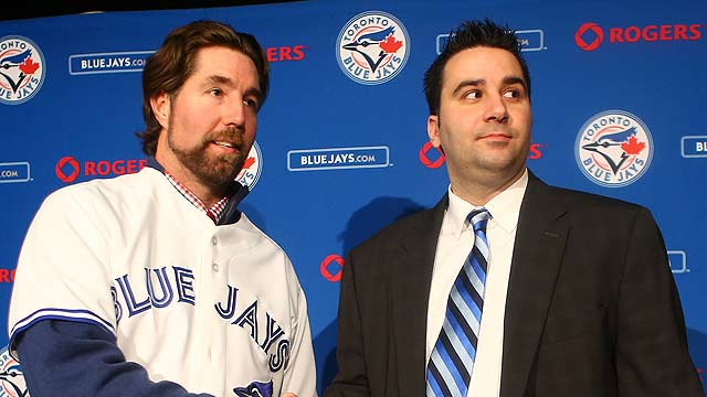 Blue Jays buzz peaking as Winter Tour winds down