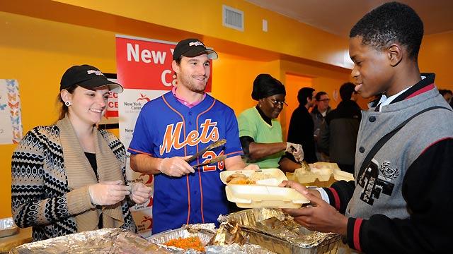 Murphy believes Mets boast one of best infields