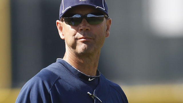 Braves announce Minor League coaching staffs