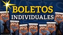 Boletos Individuales