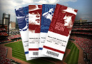 2013 Single Game Tickets