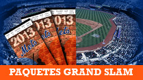 Grand Slam Packs
