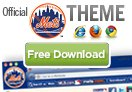 Mets Browser Theme