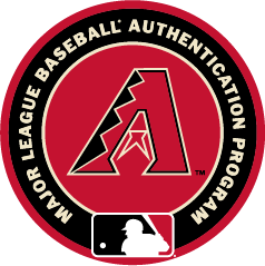 Team logo - Diamondbacks
