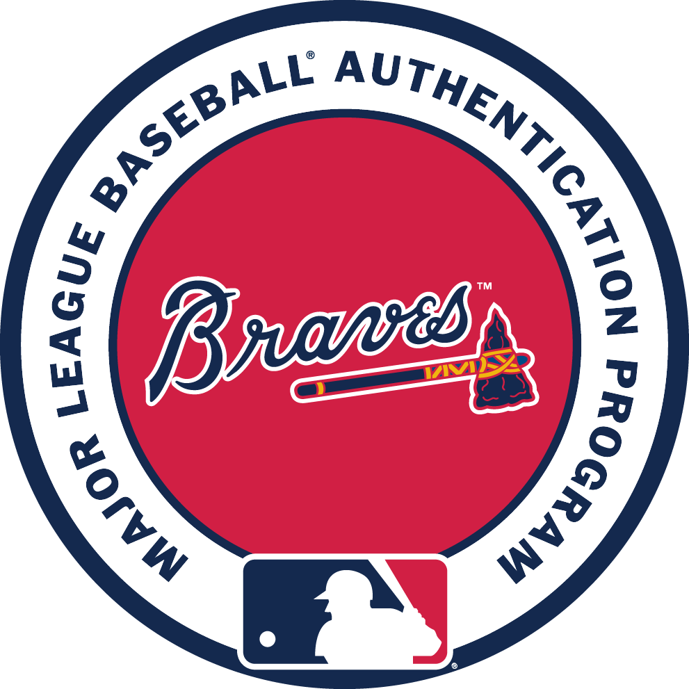 Team logo - Braves