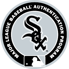 Team logo - White Sox