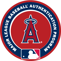 Team logo - Angels