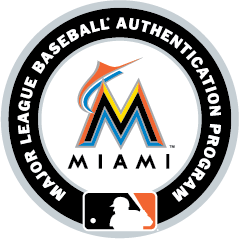 Team logo - Marlins