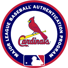 Team logo - Cardinals