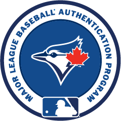 Team logo - Blue Jays