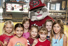 D-backs Kids