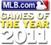 MLB.com Games of the Year