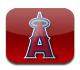 vs. Los Angeles Angels