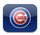 vs. Chicago Cubs