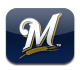 vs. Milwaukee Brewers