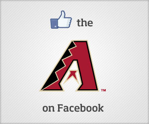 Like the D-backs on Facebook