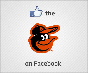 Like the Orioles on Facebook