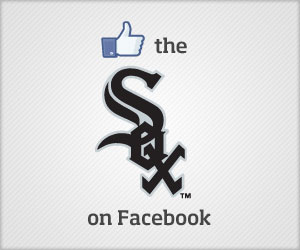 Like the White Sox on Facebook