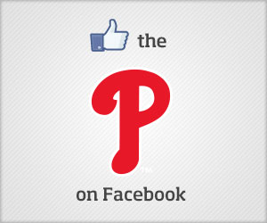 Like the Phillies on Facebook