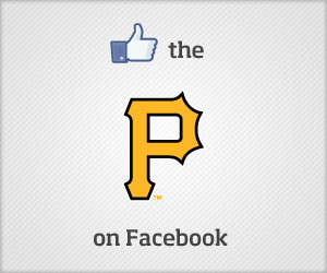 Like the Pirates on Facebook