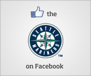 Like the Mariners on Facebook