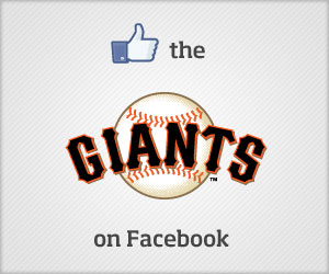 Like the Giants on Facebook