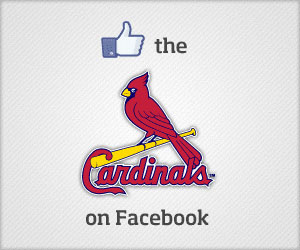 Like the Cardinals on Facebook