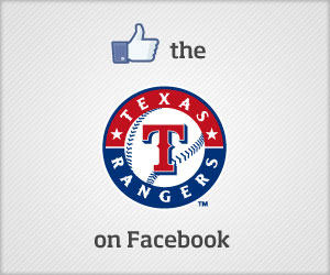 Like the Rangers on Facebook
