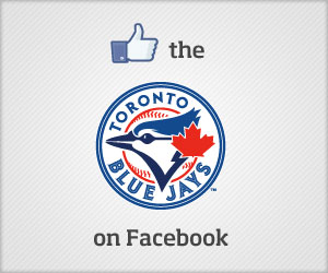 Like the Blue Jays on Facebook