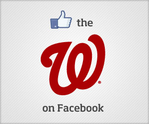 Like the Nationals on Facebook