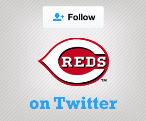 Follow the Reds on Twitter