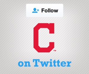 Follow the Indians on Twitter