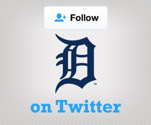 Follow the Tigers on Twitter