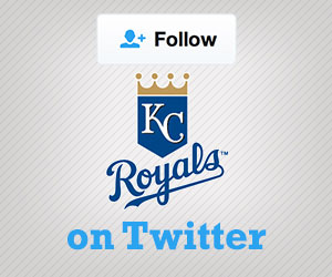 Follow the Royals on Twitter