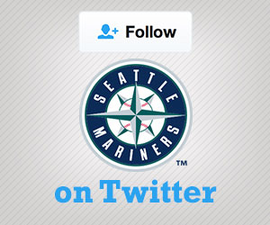 Follow the Mariners on Twitter