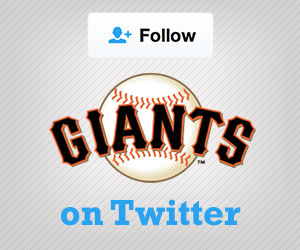 Follow the Giants on Twitter