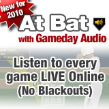AtBat with GameDay Audio