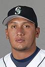 Freddy Garcia (1-1, 5.65 ERA)